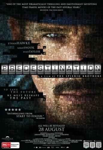 Predestination [BD25]