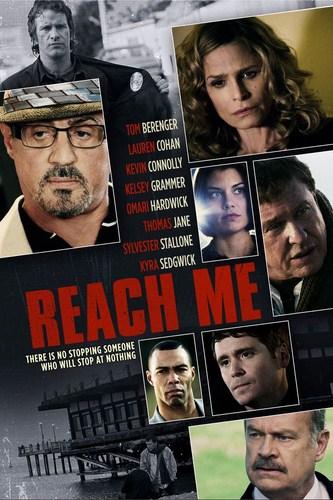 Reach Me [BD25]