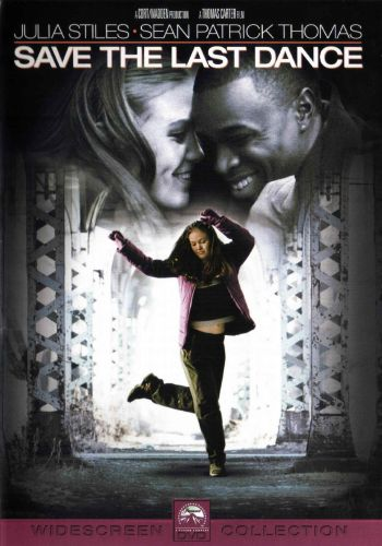 Save The Last Dance [DVD9] [Latino]