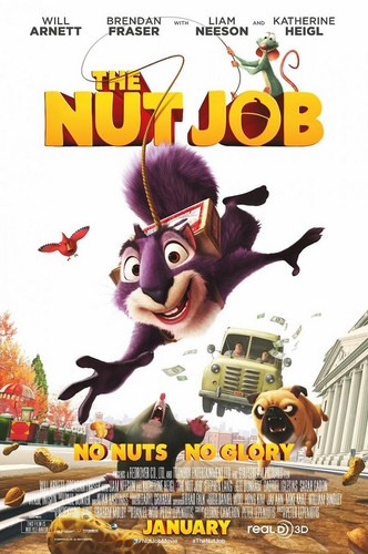 The Nut Job [Latino]