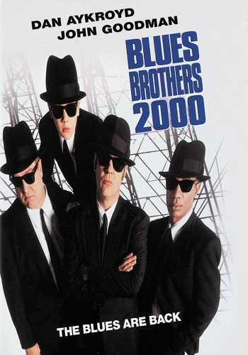The Blues Brother 2000