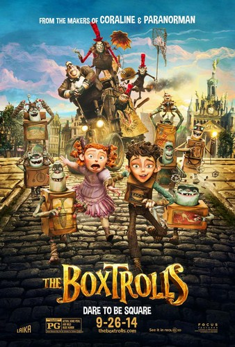 The Boxtrolls [Latino]