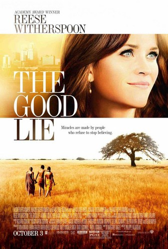 The Good Lie [BD25][Latino]