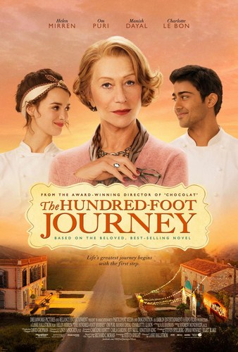 The Hundred-Foot Journey [Latino]