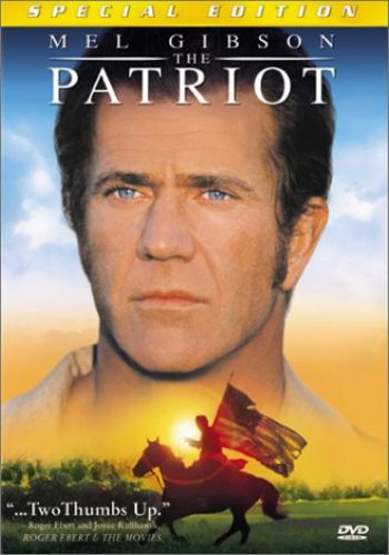 The Patriot - 2000_Front