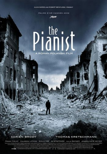 The Pianist [DVD9] [Latino]