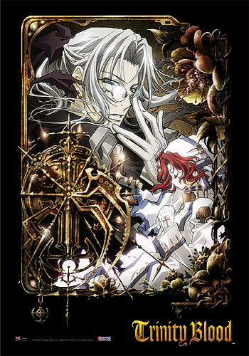 Trinity Blood [Latino]