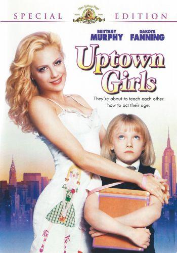 Uptown Girls [DVD9] [Latino]