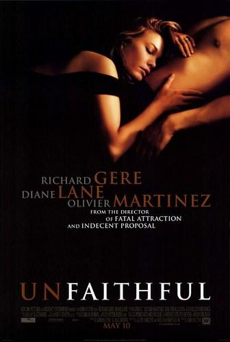 Unfaithful [Latino]