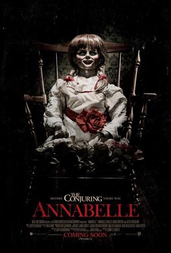 Annabelle [BD25][Latino]