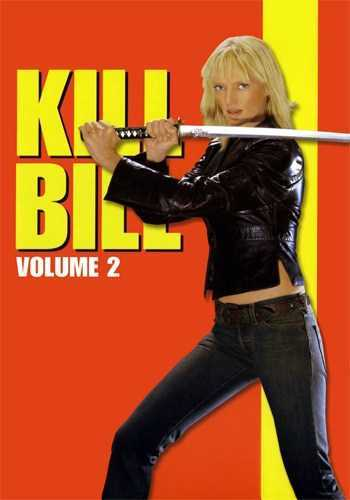 Kill Bill: Volume 2 [Latino]
