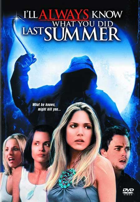 I'll Always Know What You Did Last Summer [DVD9]