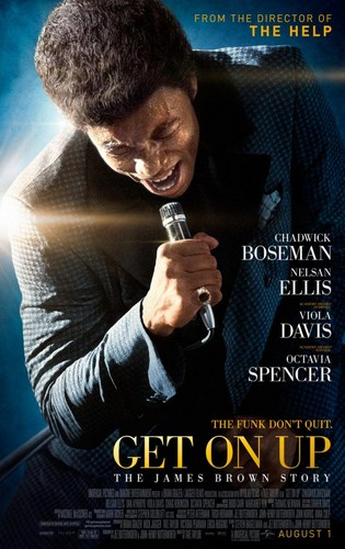 Get on Up [BD25][Latino]