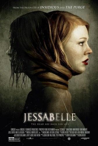 Jessabelle [BD25][Latino]