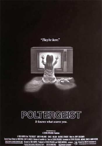 Poltergeist [DVD9] [Latino]