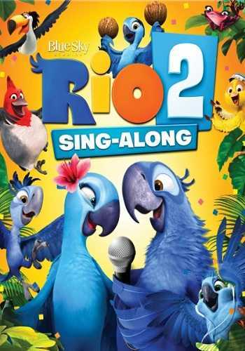 Rio 2: Sing Along Edition [Latino]