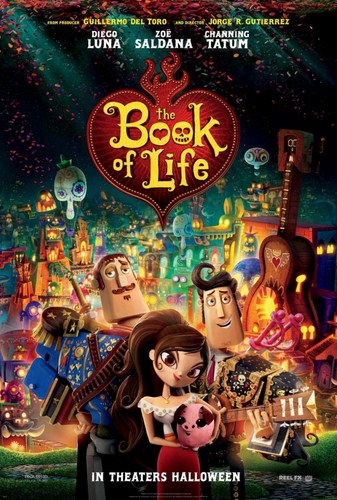 The Book of Life [BD25][Latino]
