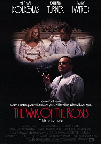 The War Of The Roses [DVD9]