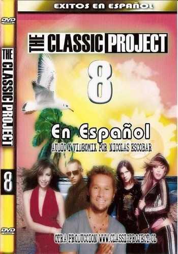 "Classic Project 8 ""100% Español"""