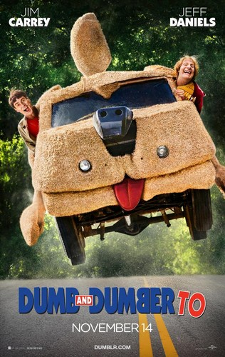 Dumb and Dumber To [BD25][Latino]