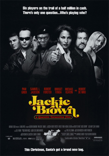 Jackie Brown [DVD9] [Latino]