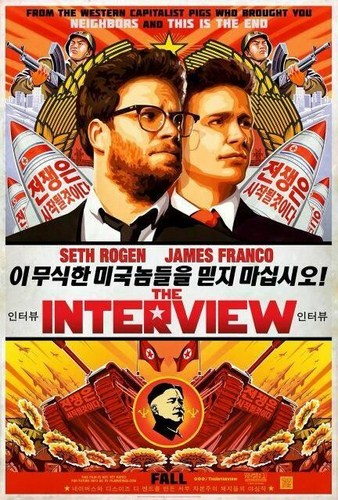 The Interview [BD25][Latino]