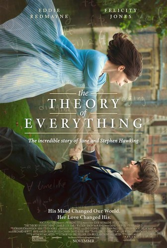 The Theory of Everything [BD25]