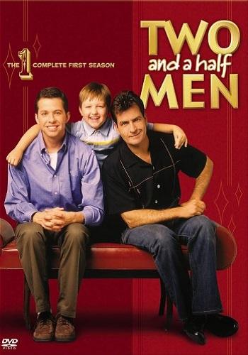 Two And A Half Men: Season 1 [Latino]