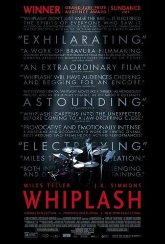 Whiplash BD25