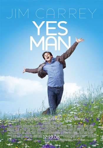 Yes Man [Latino]