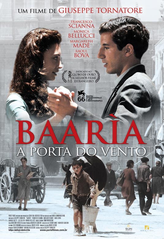 Baarìa: A Porta Do Vento
