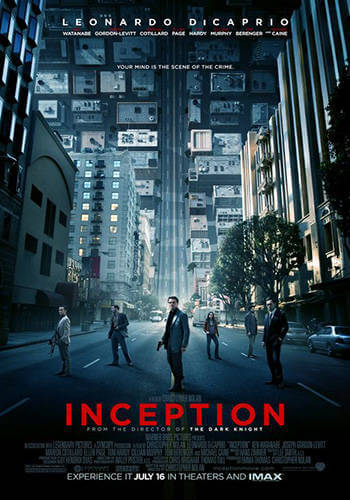 Inception [Latino]