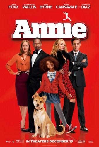 Annie [BD25][Latino]