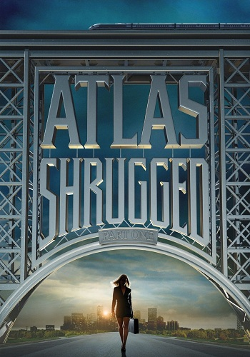 Atlas Shrugged: Part I [DVD9]