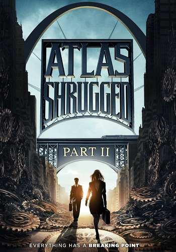 Atlas Shrugged: Part II [DVD9]
