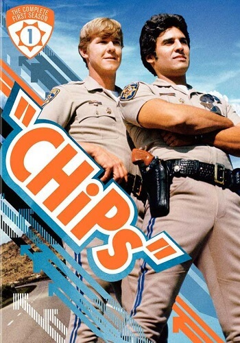 Chips: Season 1 [DVD9]
