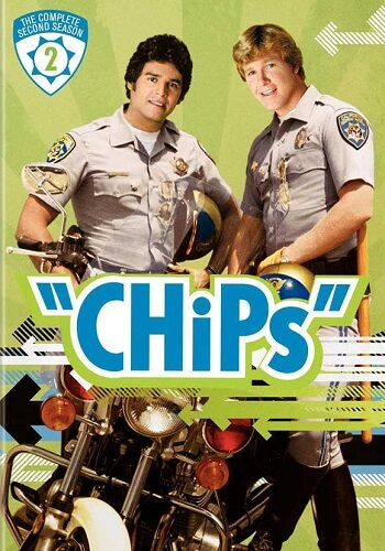 Chips: Season 2 [DVD9]
