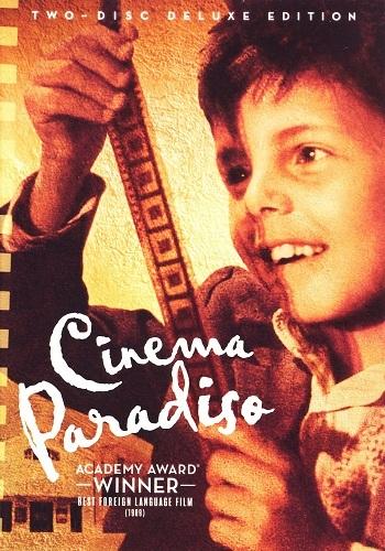 Cinema Paradiso [DVD9]