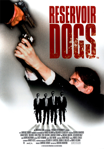 Reservoir Dogs [DVD9]