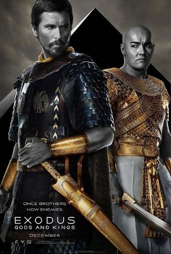 Exodus: Gods and Kings [Latino]