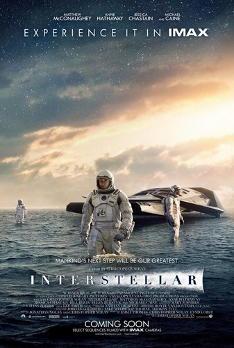 Interstellar [BD25][Latino]