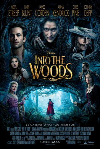 Into the Woods [BD25][Latino]