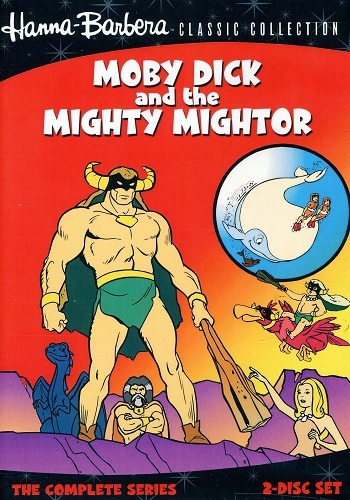 Their moby dick and mighty mightor great facial
