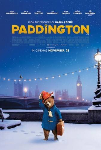 Paddington BD25
