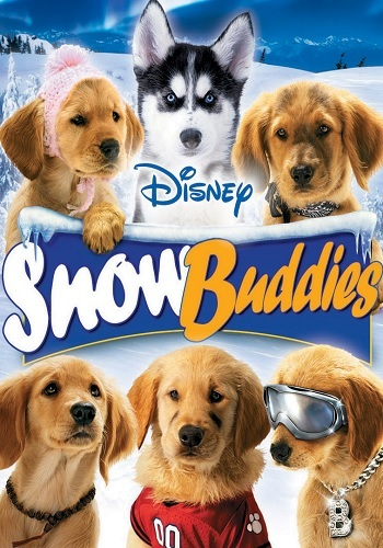 Snow Buddies [DVD9] [Latino]