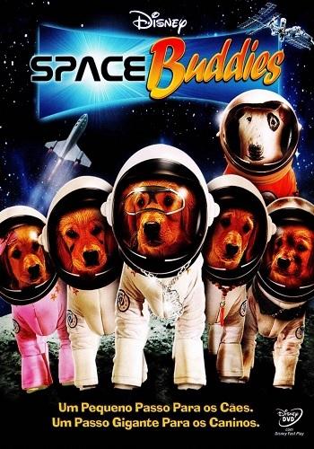Space Buddies [DVD9] [Latino]