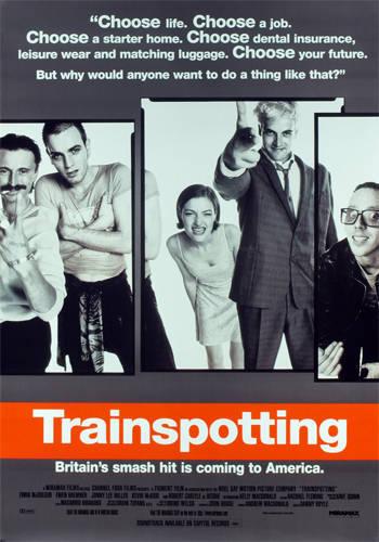 Trainspotting [2 DVD] [Latino]