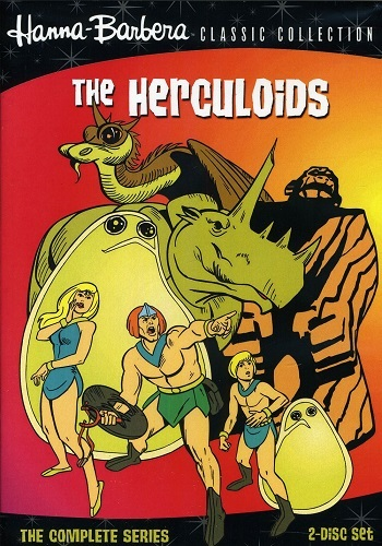 The Herculoids [Latino]