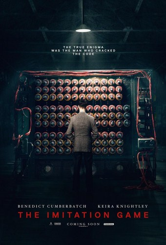 The Imitation Game [Latino]