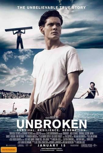 Unbroken [BD25][Latino]